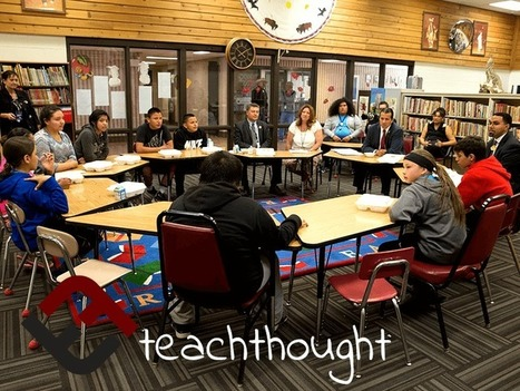 5 Things You Should Know Before You Accept That Teaching Job - TeachThought | Professional Learning for Busy Educators | Scoop.it