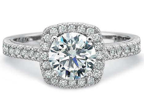 Making the best purchase of a Diamond Engagement Ring   Beautiful Jewellery   Scoop.it