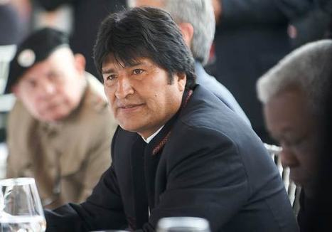 Corrupted Idealism: Bolivia's Compromise Between Development and the Environment | Global politics | Scoop.it