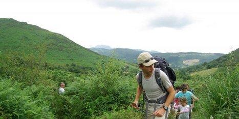 itiAQUI : une application pour trouver son chemin de randonnée en Aquitaine | Tourisme en Aquitaine et oenotourisme | Scoop.it