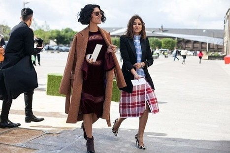 10 Influential Fashion Blogs You Should Follow | My Fashion Style | Scoop.it