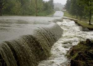 How did a weakening hurricane Irene unleash one of the worst floods in Vermont history? | Burlington Free Press | #vtirene | Scoop.it