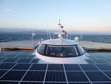 It's a Bird, it's a Plane, it's a Solar Powered Plane! | Solar Energy USA | Net Zero USA | Scoop.it