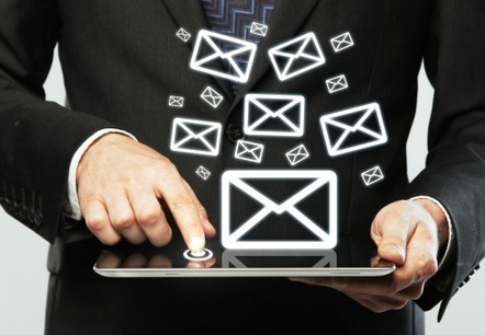 Is Email Marketing More Powerful Than Social Media? - FullQuota | Digital and Social | Scoop.it