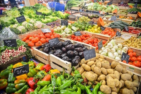 (EN) - Glossary of Food Terms | Susan Harrell | Translation | Scoop.it