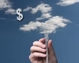 How Cloud Computing Helps Cut Costs, Boost Profits | Cloud Central | Scoop.it