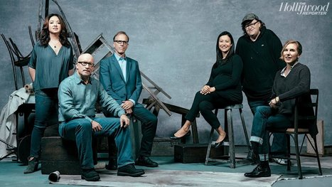 Uncensored Documentary Roundtable With Alex Gibney, Michael Moore and More | Documentary Evolution | Scoop.it