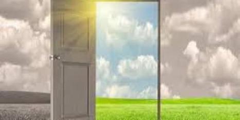 Abre la puerta a lo extraordinario, con Iker Jiménez | Actualidad Express | Scoop.it
