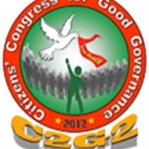 Citizens' Congress for Good Governance (C2G2) | Citizens' Congress for Good Governance (C2G2) | Scoop.it