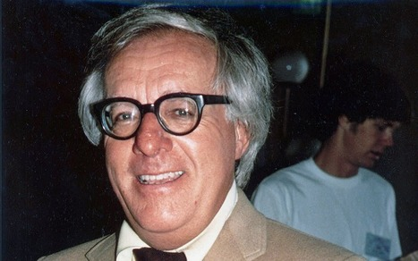 Ray Bradbury: A Visionary Who Couldn't Embrace the Digital Age | txwikinger-news | Scoop.it