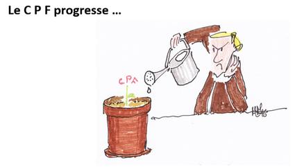 Le CPF (compte personnel de formation) a décollé | Entretiens Professionnels | Scoop.it