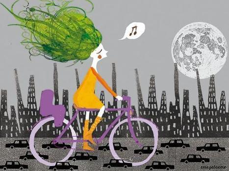 Repensar la ciudad desde la perspectiva feminista | Periódico Diagonal | El tecnocuerpo y sus placeres | Scoop.it