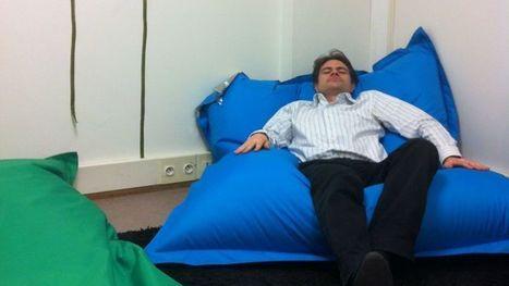 Pour ou contre la sieste au travail ? | T6 - Environnement, style de vie, animaux | Scoop.it