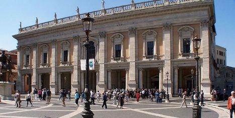 Roma apela a mecenas para proteger su patrimonio | Patrimonio y museos | Scoop.it
