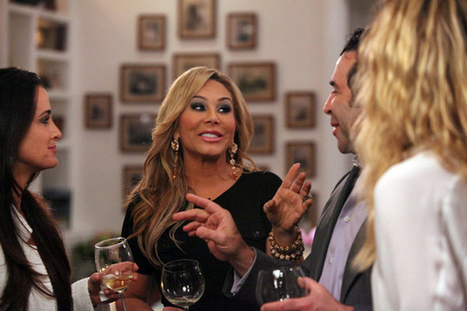 """22 Things We Learned From Season 3 Of """"The Real Housewives Of Beverly Hills"""" 