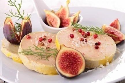 Le foie gras, l'atout maître pour faire rayonner les bons produits français ? | Food & chefs | Scoop.it