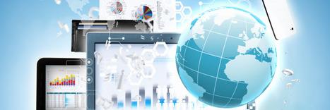 « L'environnement de travail devra fournir des objets connectés » | Entreprise numérique | Scoop.it