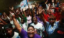 Barack Obama's presidency 'has not helped cause of black people in US' | Littlebytesnews Current Events | Scoop.it