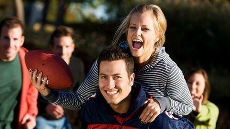 11 reasons men love women - Fox News | Women In Media | Scoop.it
