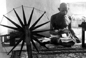 Gandhian Economics and the Commons   David Bollier   Peer2Politics   Scoop.it