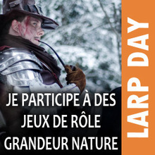LARP DAY : Une journée internationale en l'honneur des Gnistes | Grandeur Nature | Scoop.it