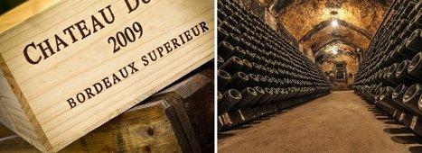 Les vins français de plus en plus concurrencés par les vins espagnols à l'étranger | Le vin quotidien | Scoop.it