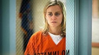 'Orange is the New Black' casts new light on women's prison - Los Angeles Times   Prison Incarceration   Scoop.it