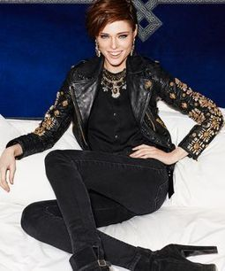 Coco Rocha & Coco Chanel Actually Have A Lot In Common | Chanel | Scoop.it