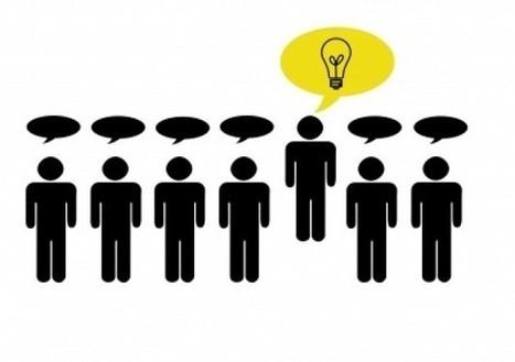 Utilisez cette astuce networking pour accroître votre activité | Metrosapiens | Communautés collaboratives | Scoop.it