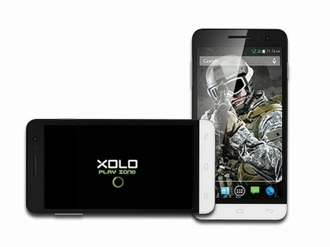 Xolo Play 8X-1100 with Octa-Core CPU Launched in India | Smartphones | Scoop.it