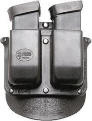 Fobus Roto Paddle 6945RP Double Mag Pouch 10mm/45acp Glock & Para Ord.   Best Binoculars & Rifle Scopes Reviews   Scoop.it