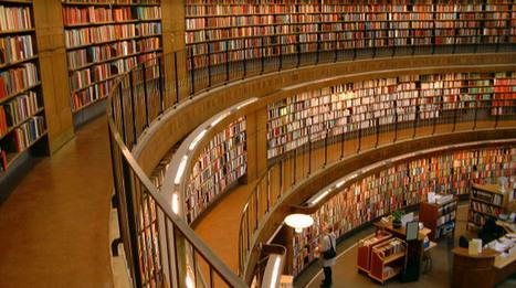 BiblioPride 2015, 10 motivi per amare le nostre biblioteche | NOTIZIE DAL MONDO DELLA TRADUZIONE | Scoop.it