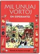 UEA.ORG: Katalogo - Mil unuaj vortoj en Esperanto   Esperanto, lernu la lingvon de la mondo   Scoop.it