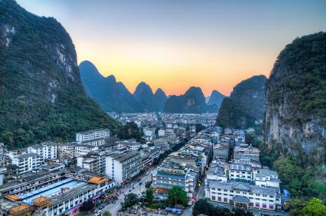 Yangshuo - Trip planning and timeschedule | Online Travel Planning | Travel Deals | World Travel Updates | Scoop.it