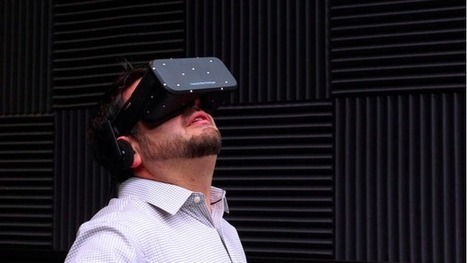 10 ways virtual reality is revolutionizing medicine and healthcare | cool stuff from research | Scoop.it
