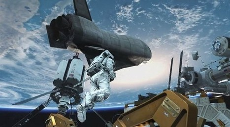 'Call of Duty: Ghosts' trailer boldly takes us where no CoD has gone before - Examiner.com | Cod | Scoop.it