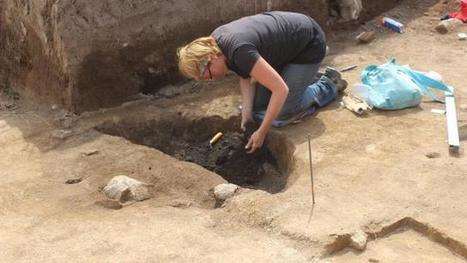 Carnac. Des archéologues lèvent le mystère autour des mégalithes | Mégalithismes | Scoop.it