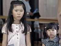 36% des enfants de Fukushima présentent des excroissancesanormales   Nucléaire, non merci !   Scoop.it