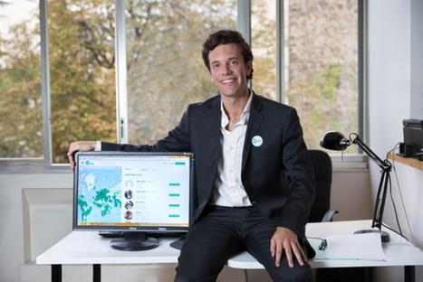Meetrip : la plate-forme veut rassembler 20 à 25 000 guides professionnels d'ici 18 mois | Médias sociaux et tourisme | Scoop.it
