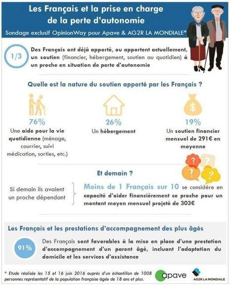 HS2 : un label pour prolonger le maintien à domicile… | Marché des Seniors | économie du vieillissement | Scoop.it