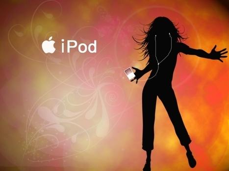 Bien choisir son iPod | Vie pratique | Scoop.it