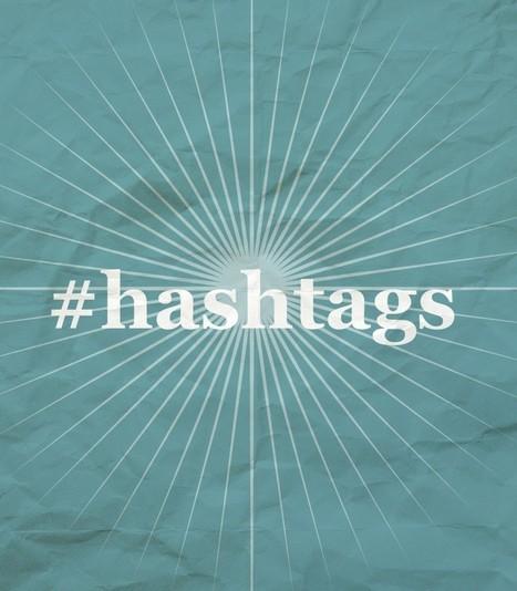 Y llegaron los hashtags a Facebook | Yo Community Manager | Scoop.it