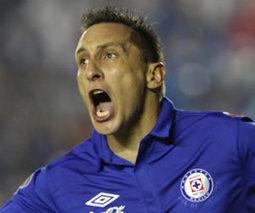 Argentinos, colombianos y ecuatorianos en el podio de goleadores ... - Futbol Argentino | Nacional B | Scoop.it