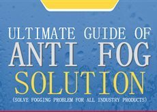 WeeTect Publishes a New eBook On Ultimate Guide for Anti-fog Solutions | Press Release | Scoop.it