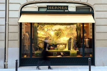 Hermès installe un magasin amiral à Shanghai | WEB-TO-STORE STRATEGY | Scoop.it