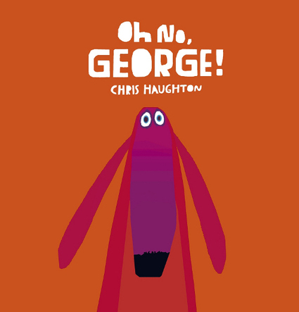 Review: Oh No, George! | Pawsh Magazine | Dr. Peggy Sharp's Top Ten Book Picks for 2013 | Scoop.it