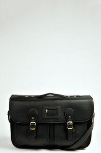 Milly Two Pocket Satchel | fashion | Scoop.it