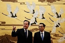 China Plans to Ease Rules for Trade Zone - Wall Street Journal | Buss 4 | Scoop.it