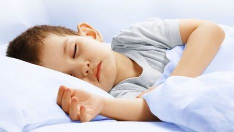 Childrens' genes, environment affect sleep differently - Fox News | Are You Losing Sleep? | Scoop.it