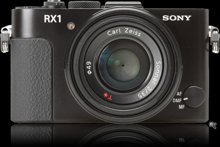 Sony Cyber-shot DSC-RX1 Review: Digital Photography Review | Sony RX1 | Scoop.it